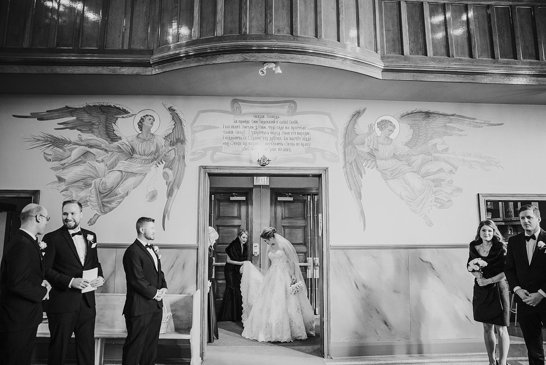 St Volodymyr's Ukrainian Orthodox Cathedral