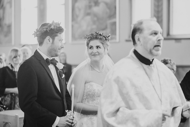 church wedding toronto