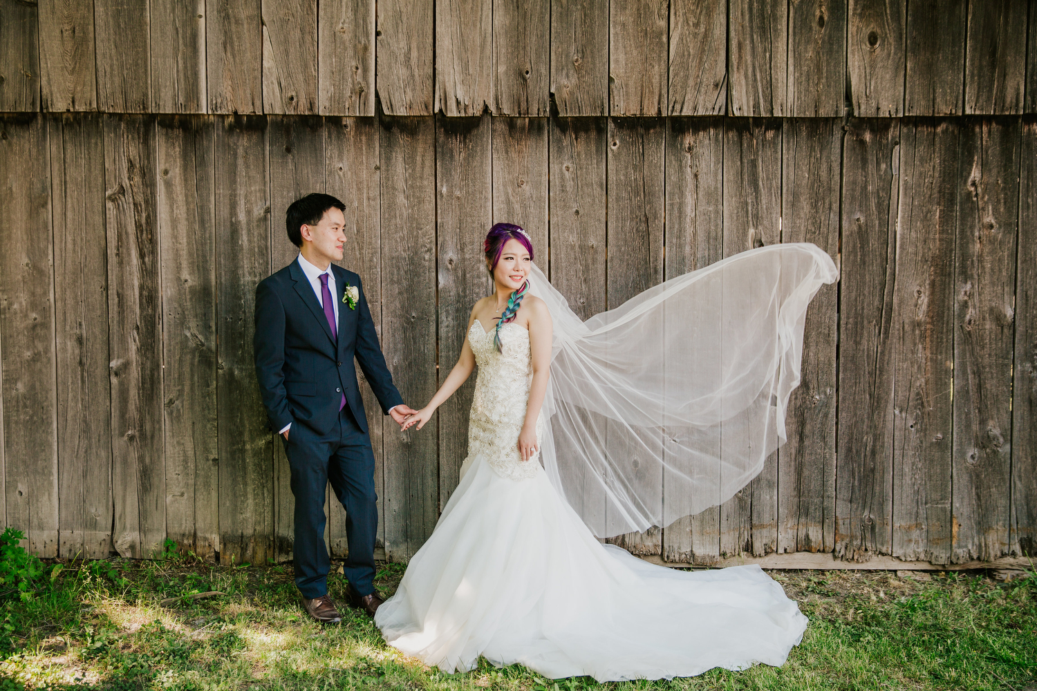 creative bohemian wedding black creek pioneer village toronto