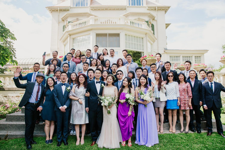 spadina house wedding toronto