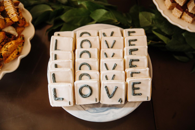 custom wedding cookies toronto