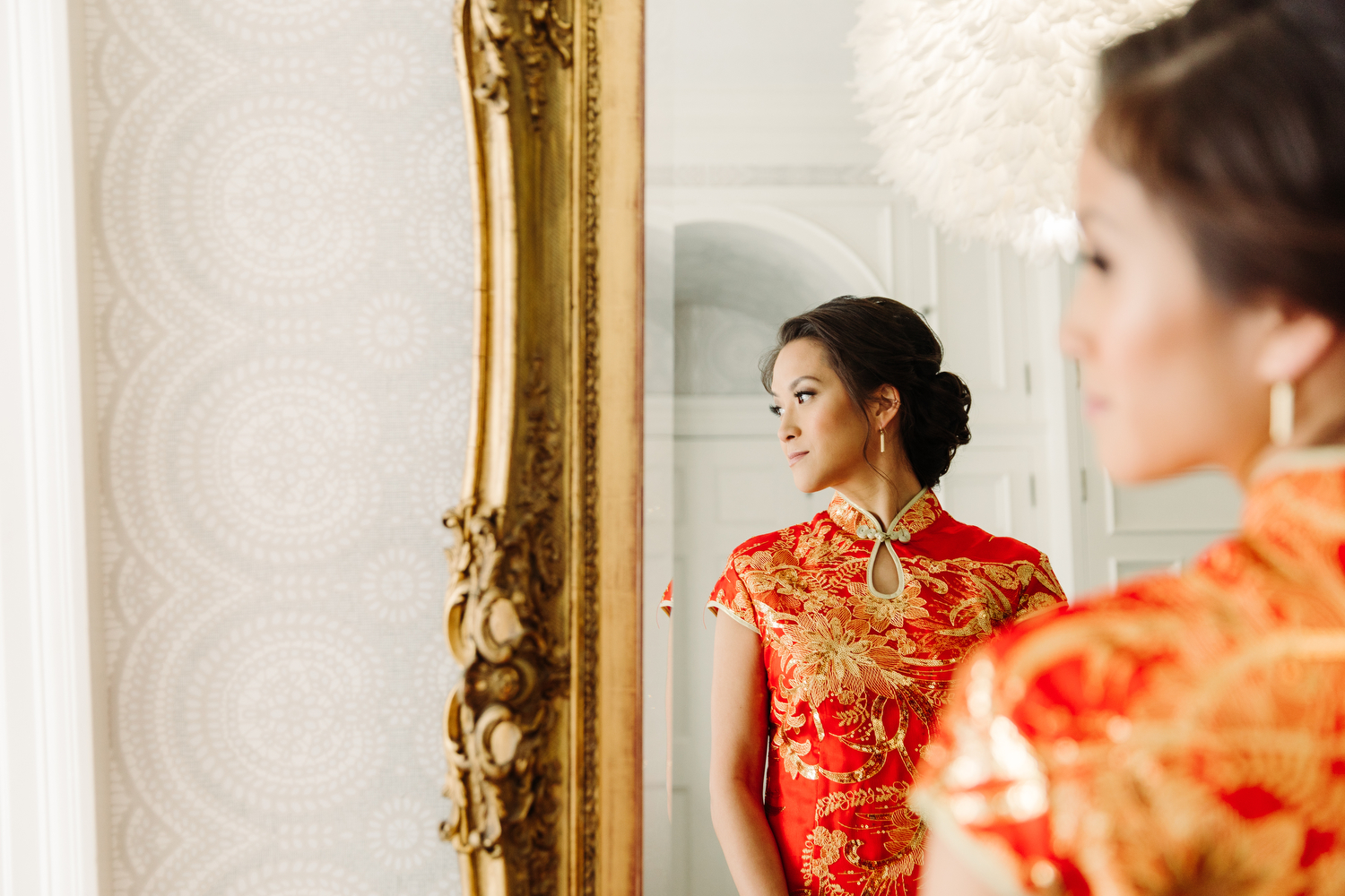 chinese wedding dress toronto