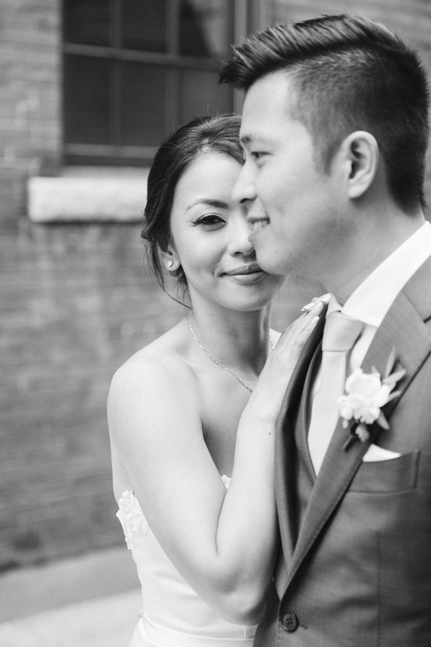 modern creative wedding photography Magnolia Studios Toronto