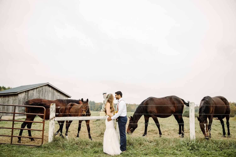 stoneacre farms barn wedding photography