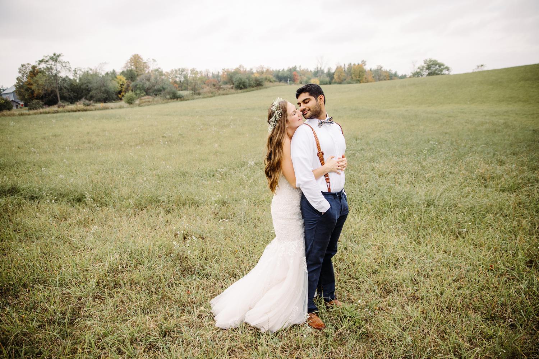 stoneacre farms country barn wedding