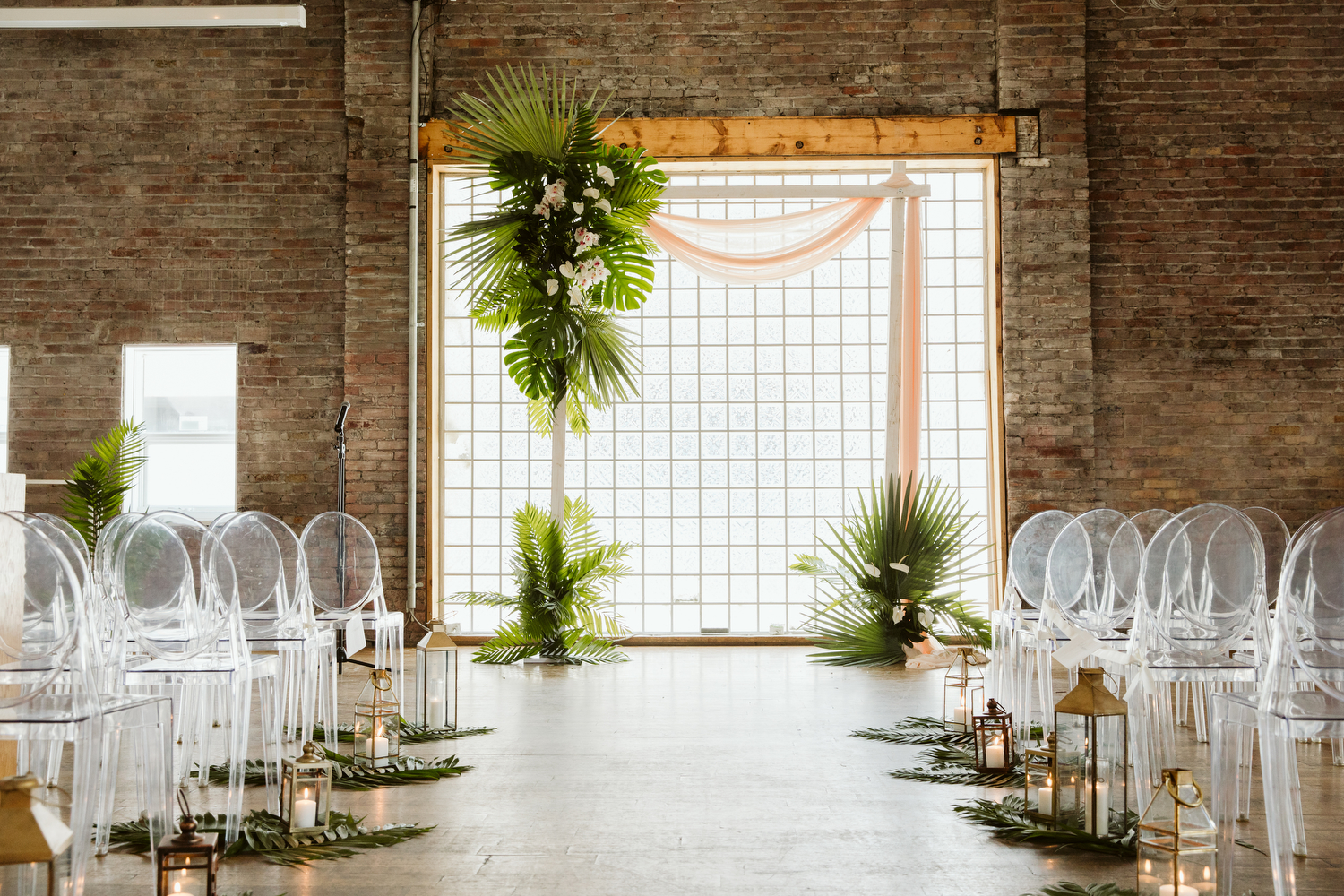 Tropical wedding reception toronto photography