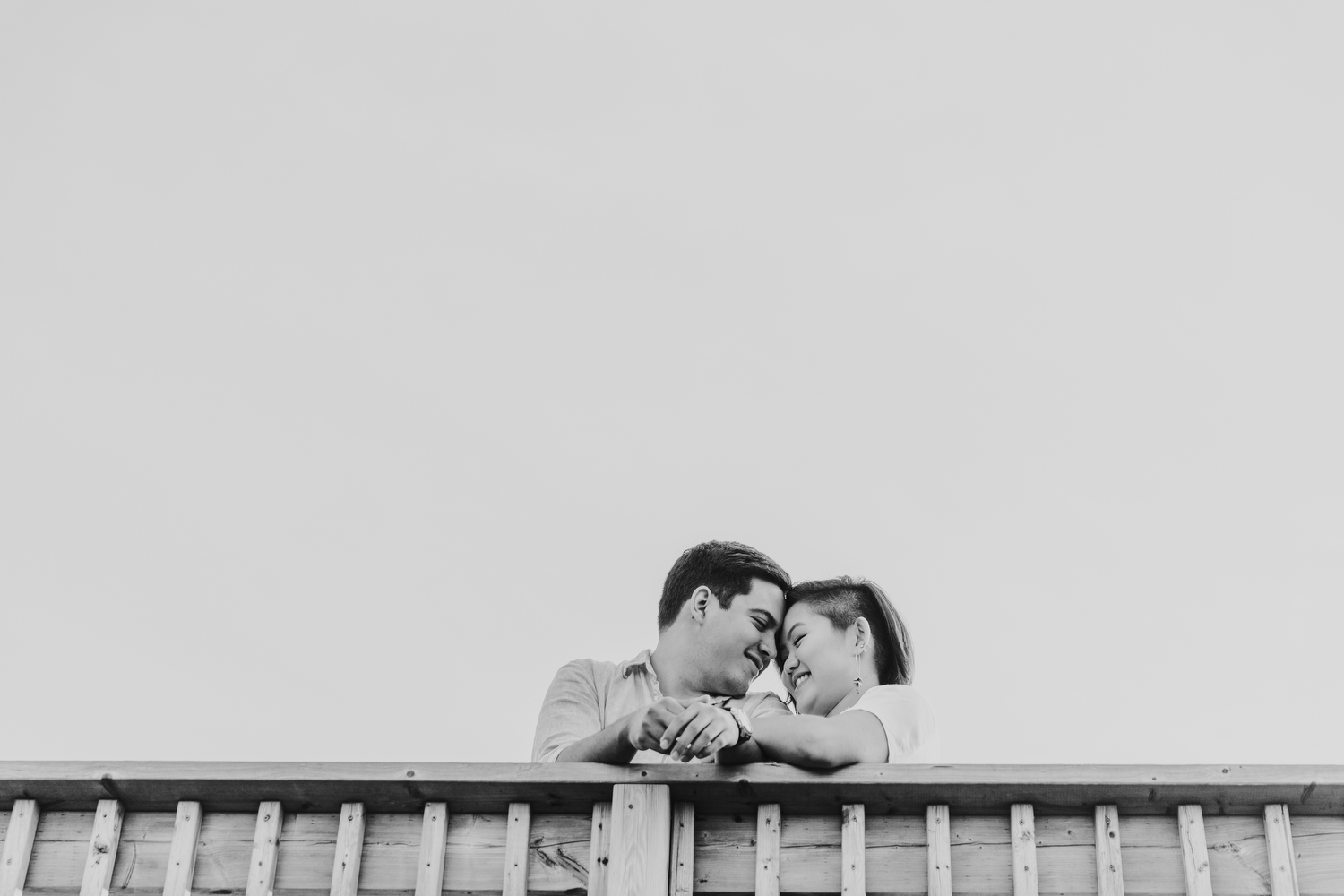 magnolia studios engagement photography toronto