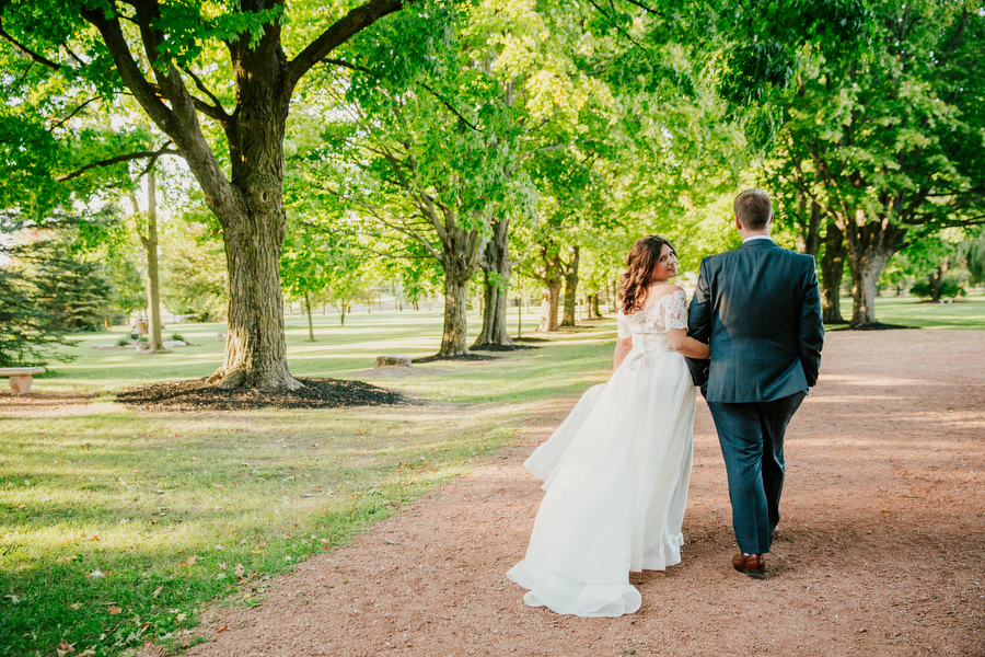 magnolia studios stylish wedding photography toronto