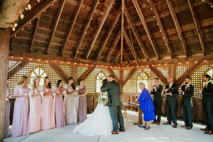 magnolia studios rustic barn wedding toronto photography