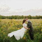 Belcroft Estates Barn Wedding Photography