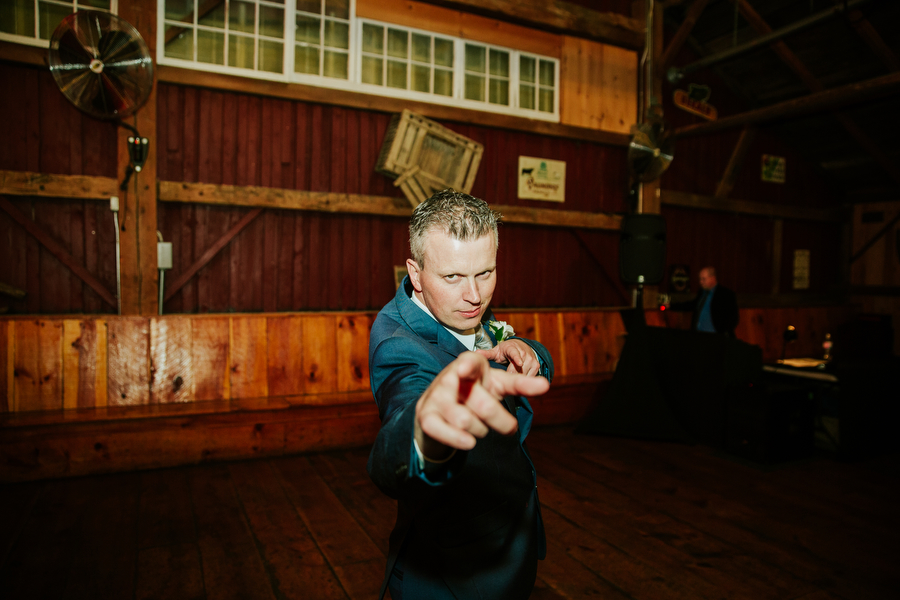 rustic barn wedding toronto