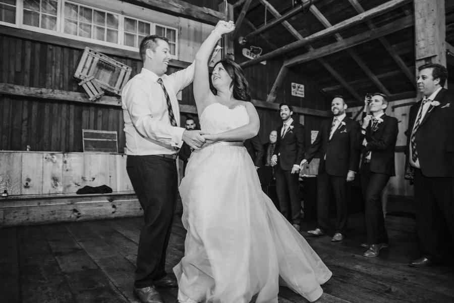 wedding dance photography toronto magnolia studios