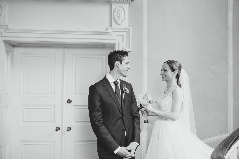 estates of sunnybrook Mclean House wedding