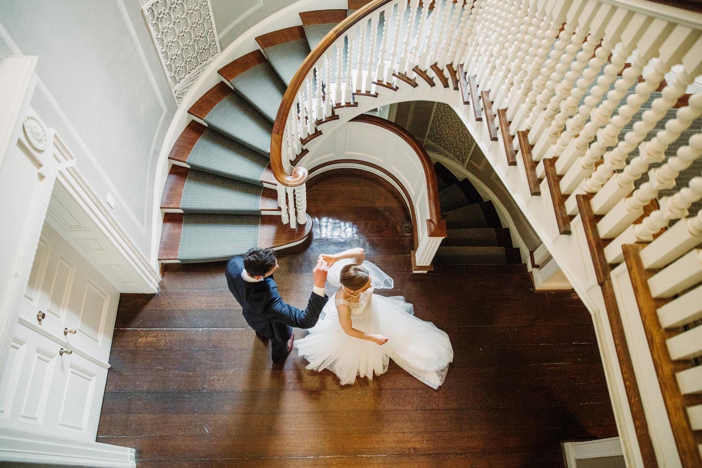 Estates of Sunnybrook wedding photography toronto
