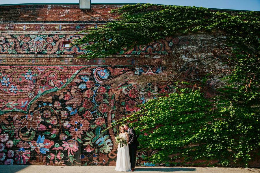graffiti wedding photography toronto