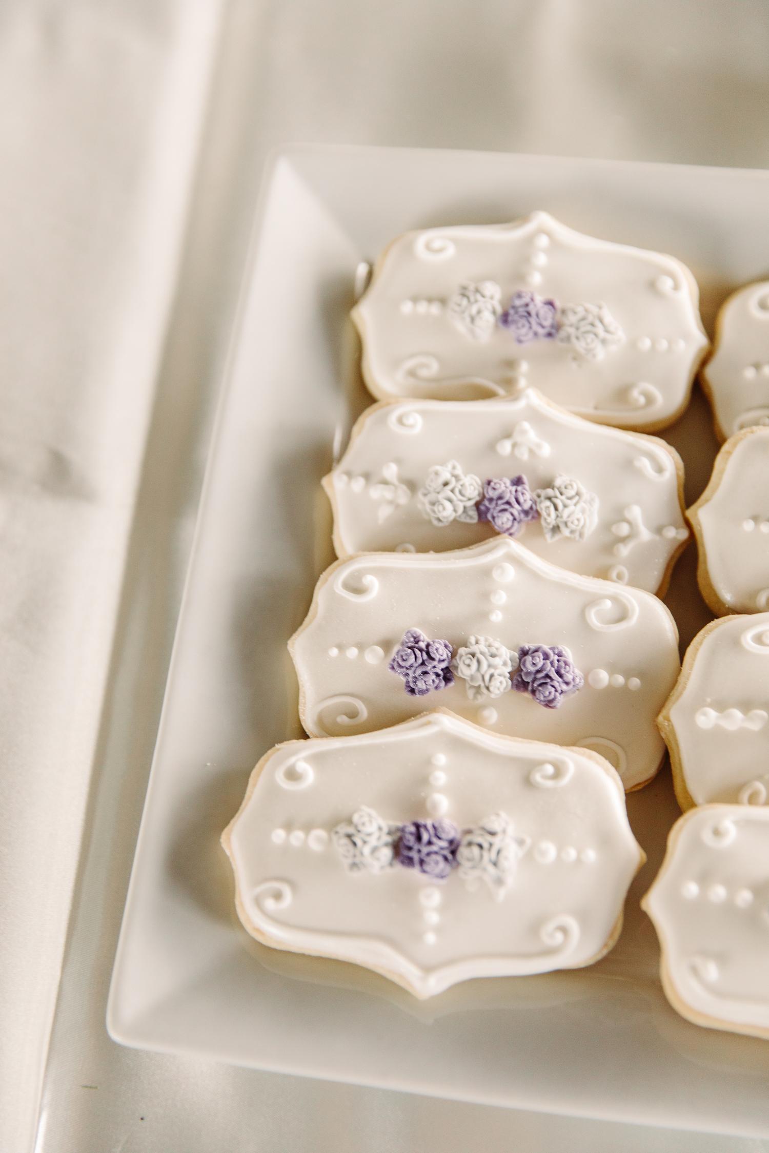 unique wedding desserts toronto