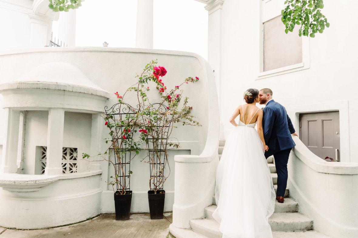 stylish sunnyside pavilion wedding photography toronto