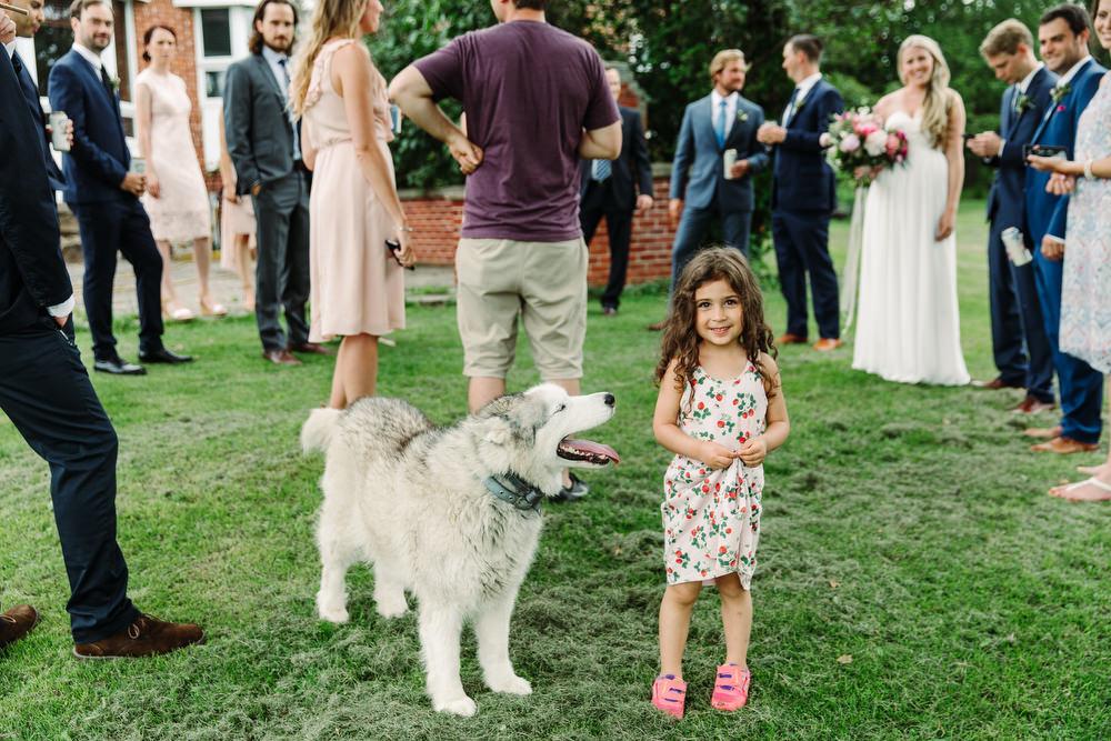collingwood wedding