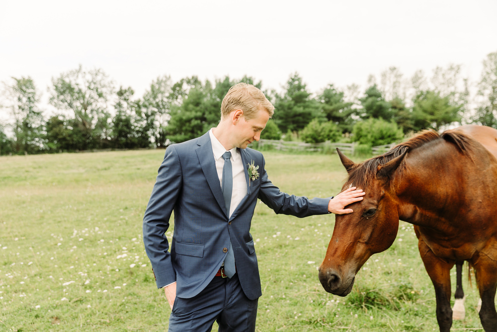country farm wedding photography collingwood