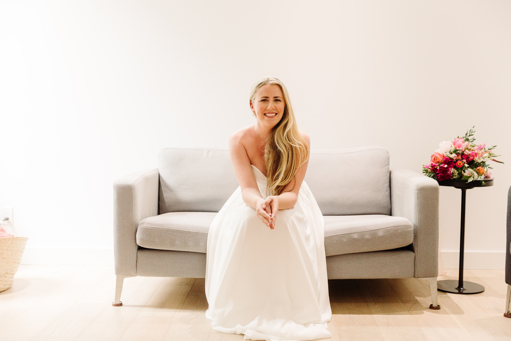 stylish boho bride collingwood