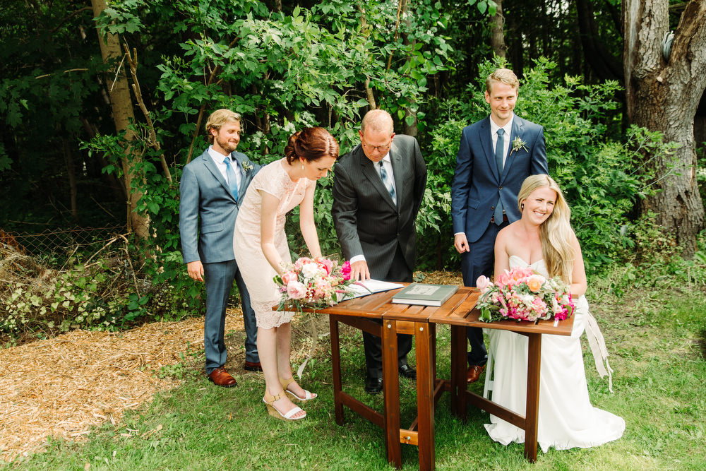 country bohemain wedding photography collingwood