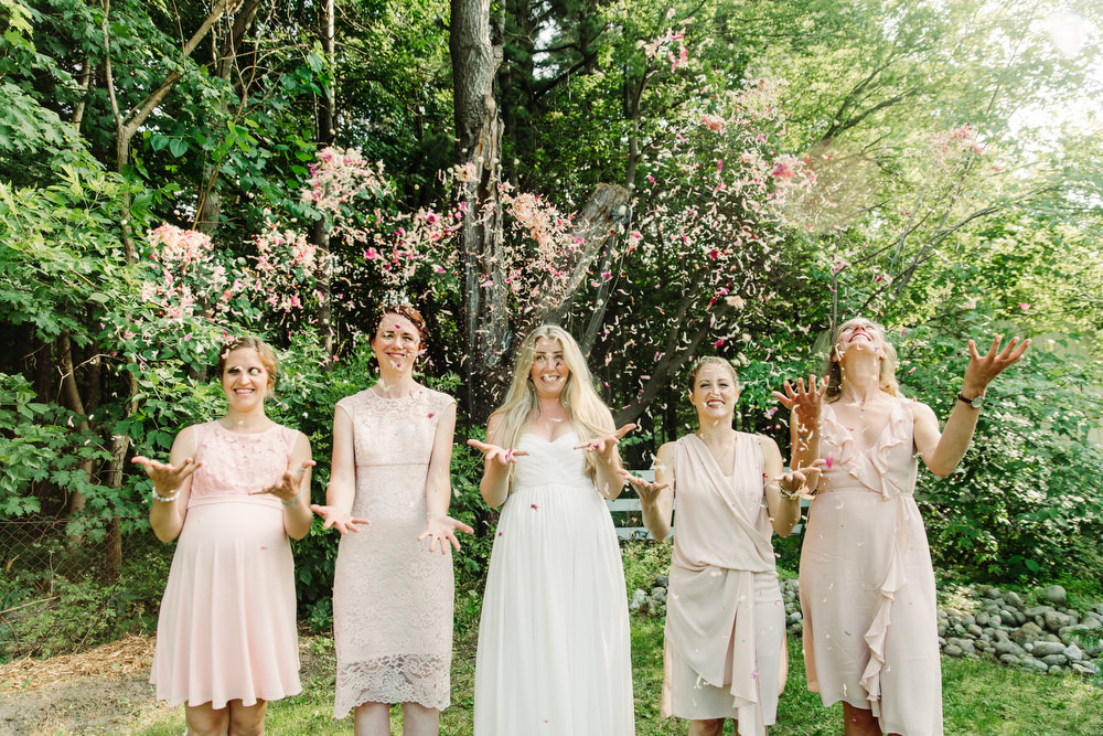 country bohemian wedding photography collingwood