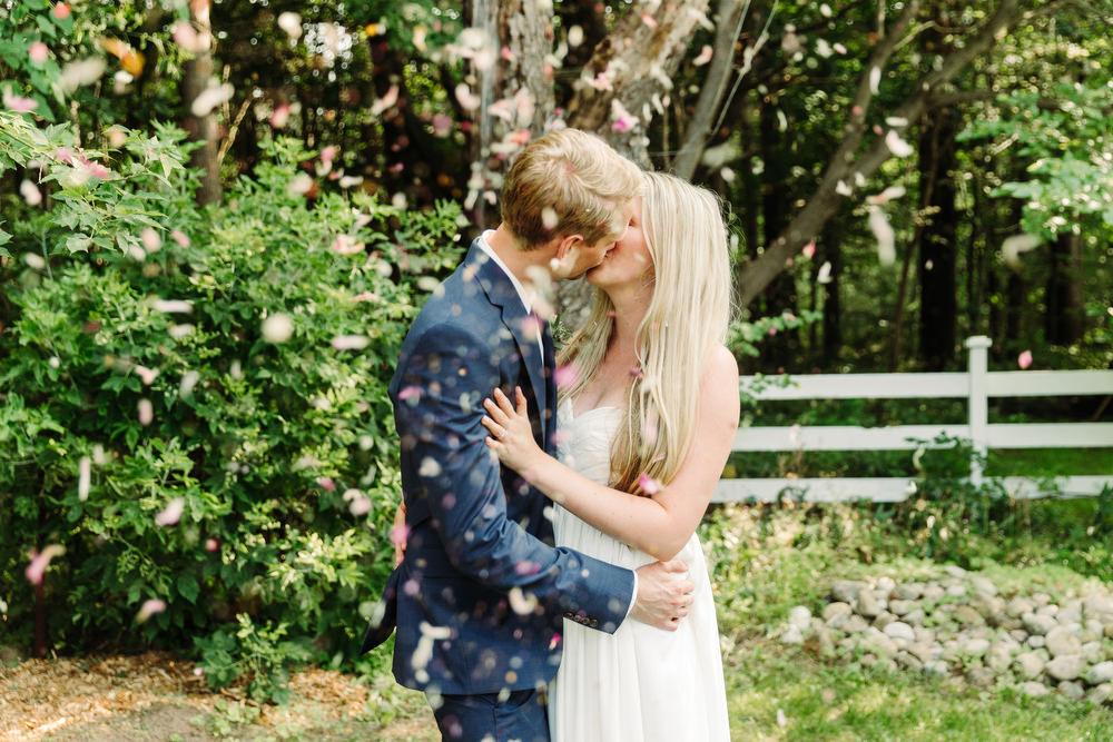 rustic bohemian wedding photography collingwood