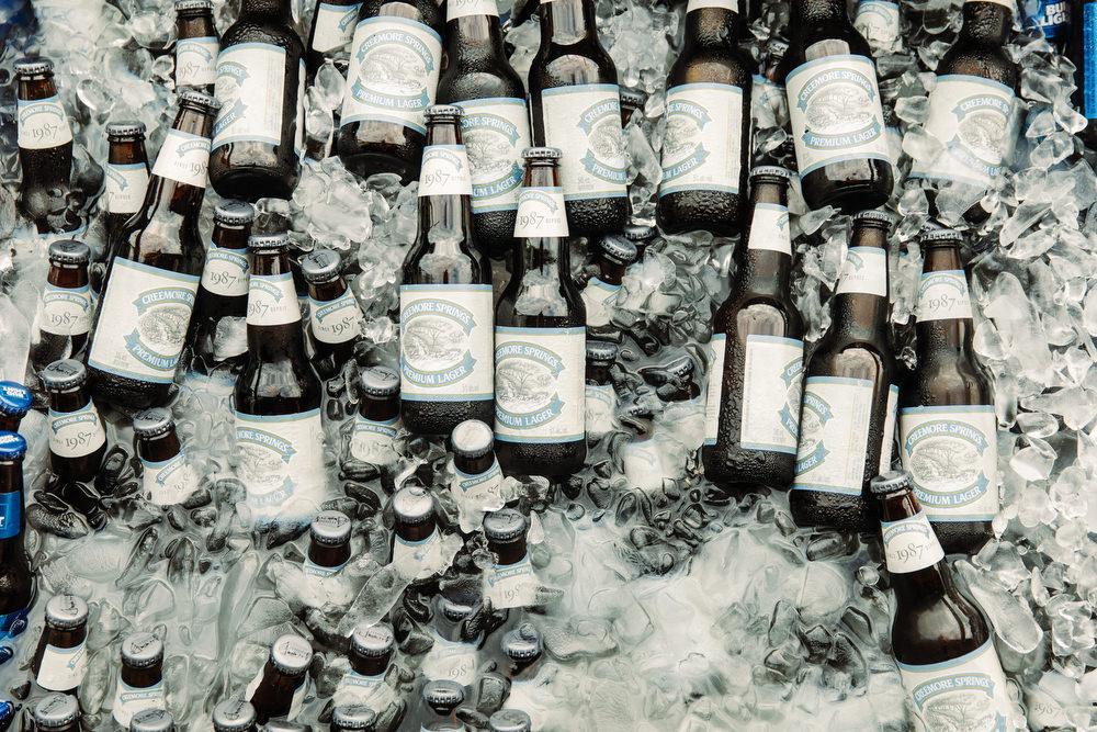creemore springs brewery wedding