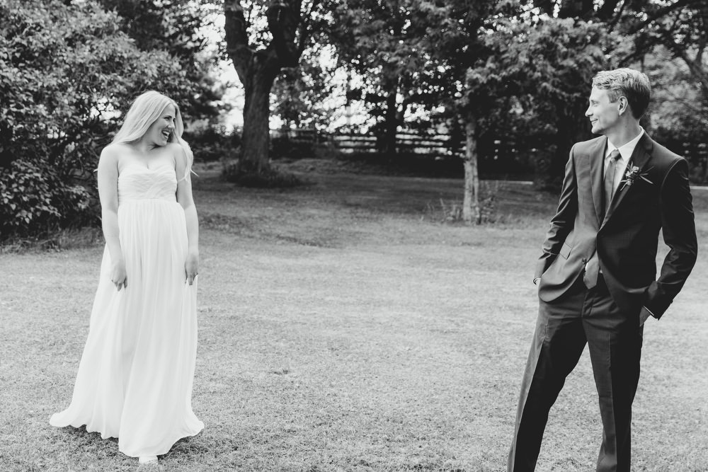 bohemian wedding photographer collingwood