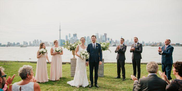 queen city yacht club wedding photographer toronto