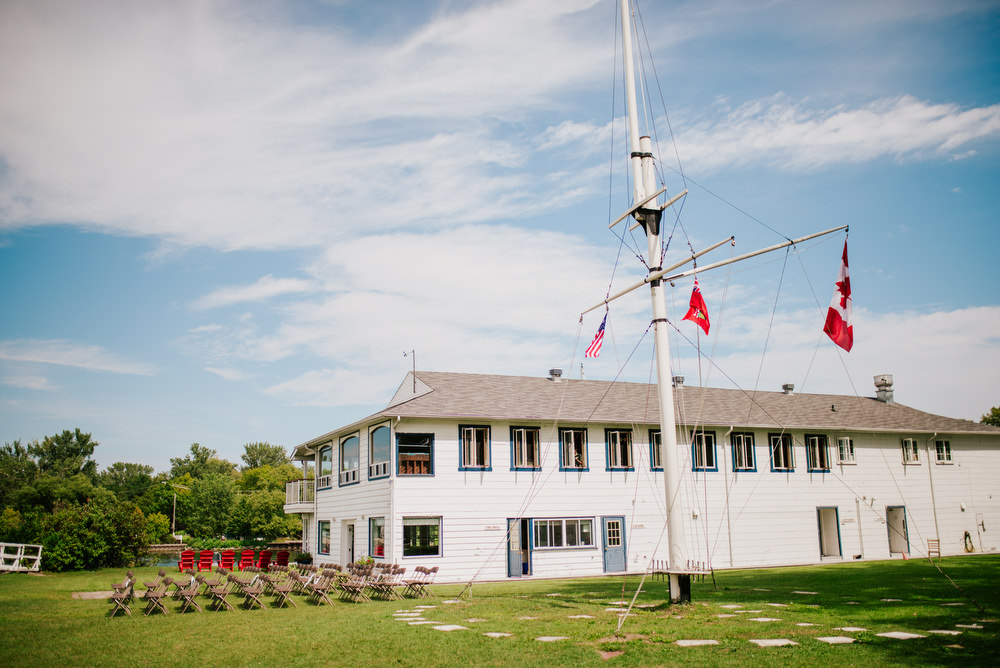queen city yacht club toronto