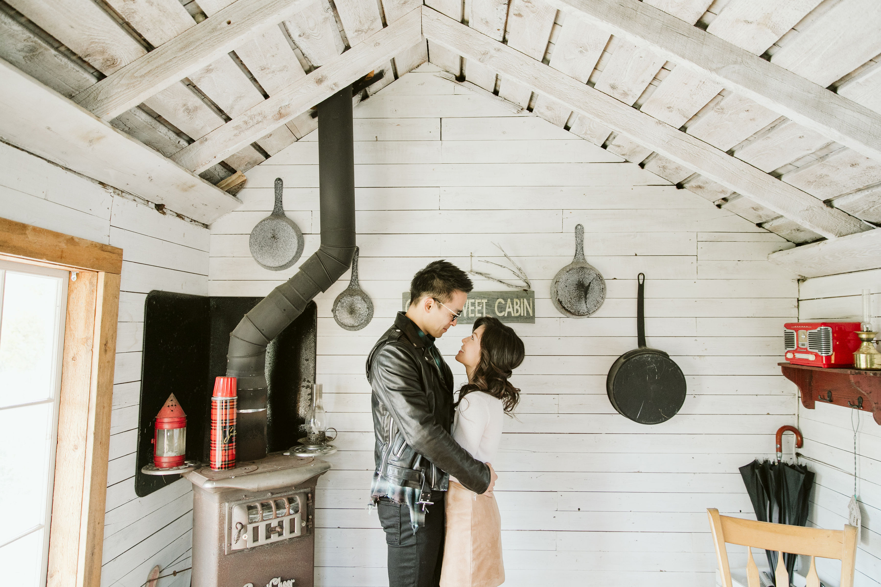 cool indie wedding photography toronto