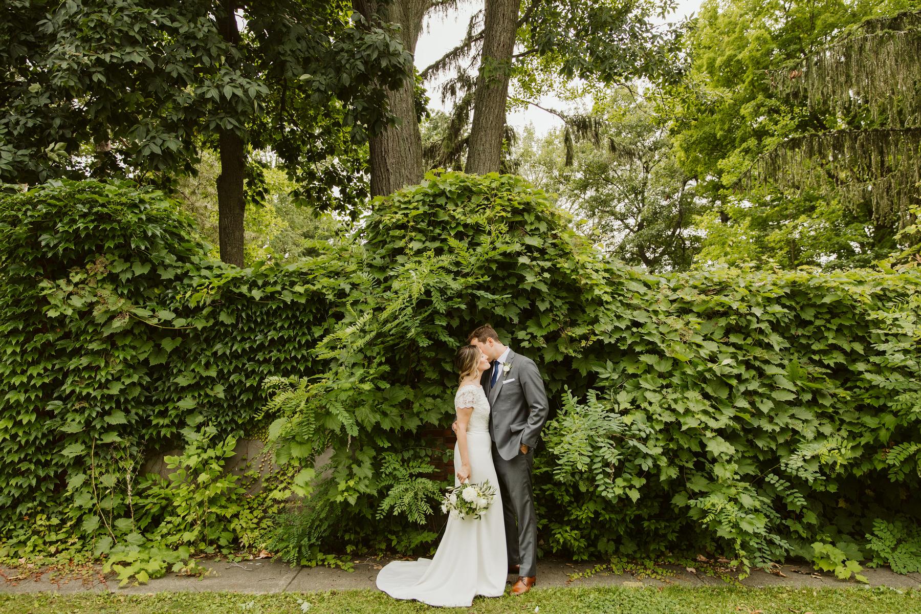 niagara on the lake wedding photography
