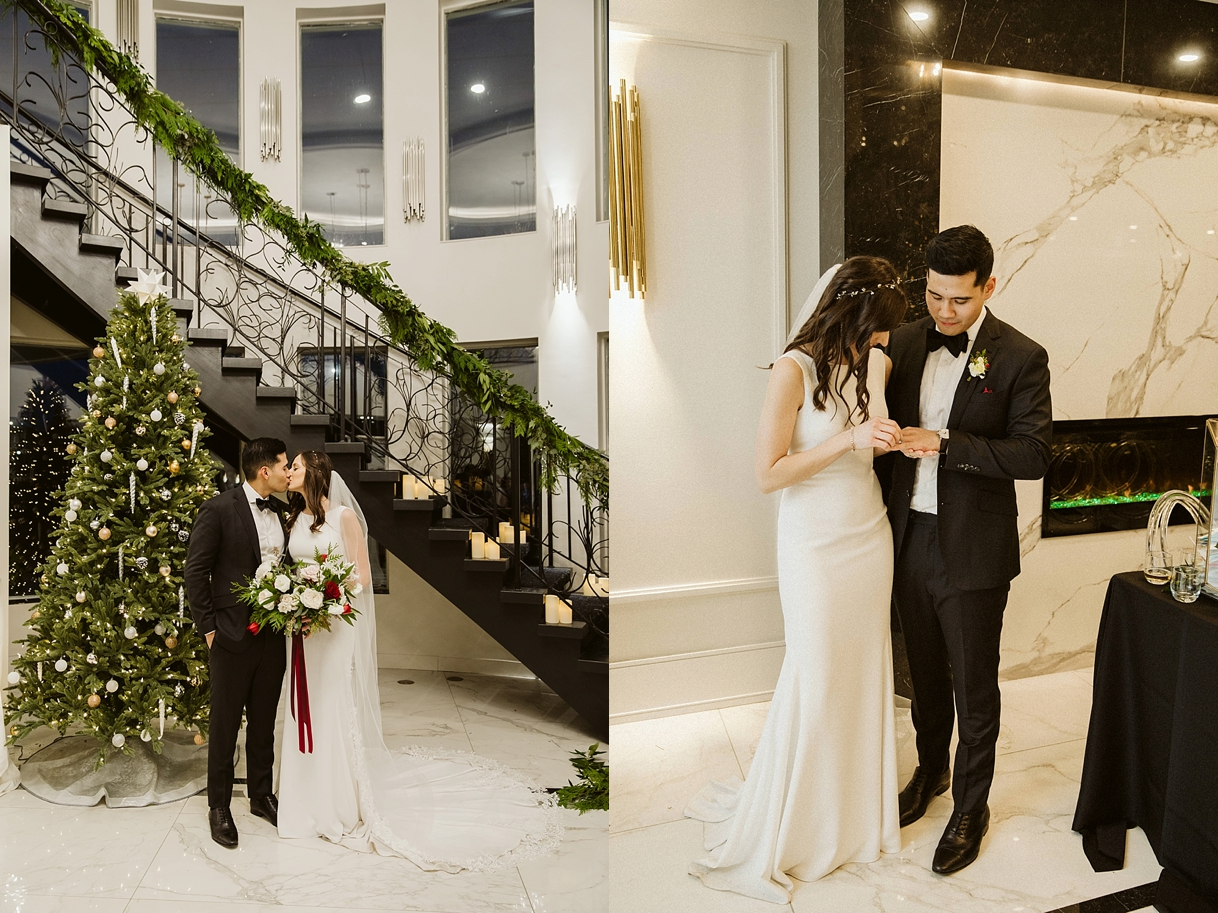 royal venetian mansion wedding photographer toronto
