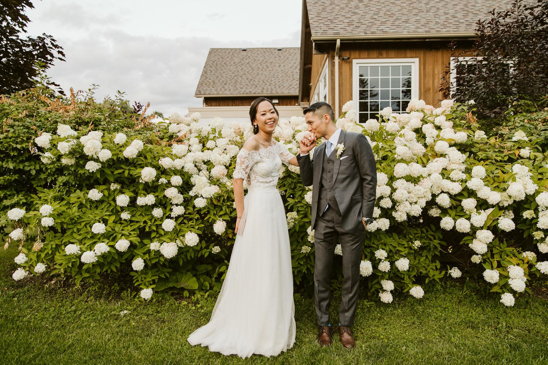 bohemian wedding photography toronto